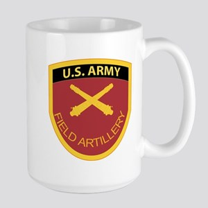 US Army Field Artillery Mugs